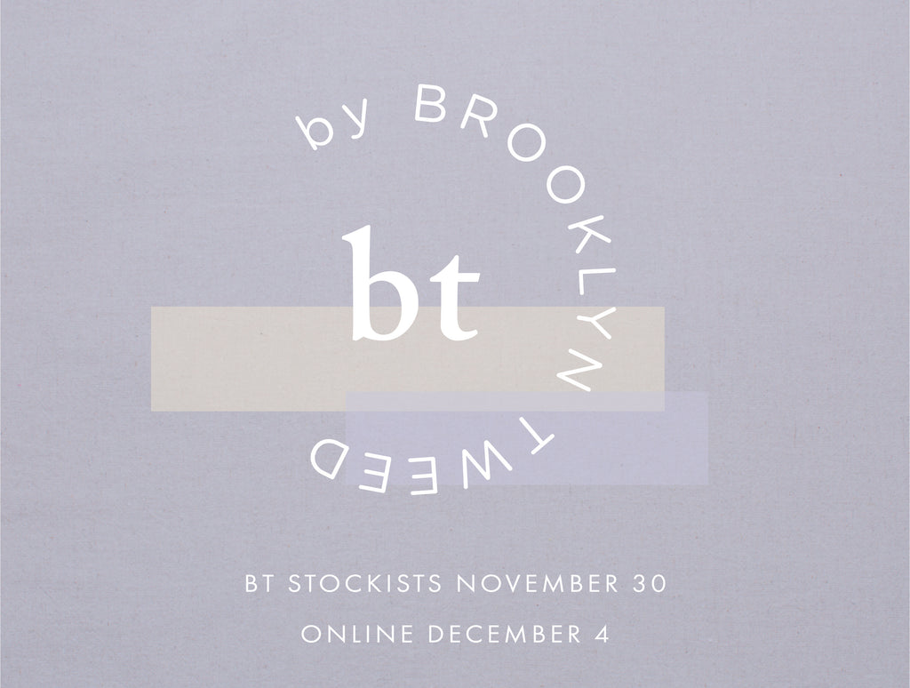 BT by BT launches online December 4th