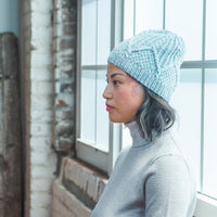 Ardenwald Hat | Designed by Jared Flood | Brooklyn Tweed