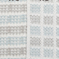 Bybee Scarf in 3 colors | Designed by Gudrun Johnston | Brooklyn Tweed