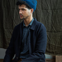 Cloudline Hat | Designed by Jared Flood | Brooklyn Tweed