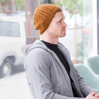 Gault Hat | Knitting Pattern by Jared Flood | Brooklyn Tweed