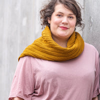 Interval Shawl | Designed by Jared Flood | Brooklyn Tweed
