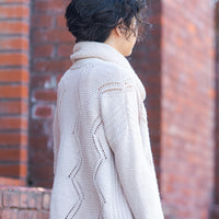 Maricara | Designed by Gudrun Johnston | Brooklyn Tweed