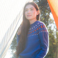 Spero Pullover | Knitting Pattern by Jared Flood | Brooklyn Tweed