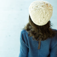 Tillage Hat | Designed by Jared Flood | Brooklyn Tweed