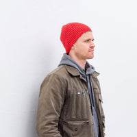 Urtia Hat | Knitting Pattern by Jared Flood | Brooklyn Tweed