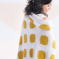 Whimm Crochet Blanket | Pattern by Tracy Pipinich | Brooklyn Tweed