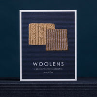 WOOLENS: PRINT ONLY