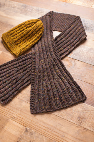 Brig Brooklyn Tweed