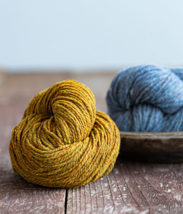 Loft Yarn Featured