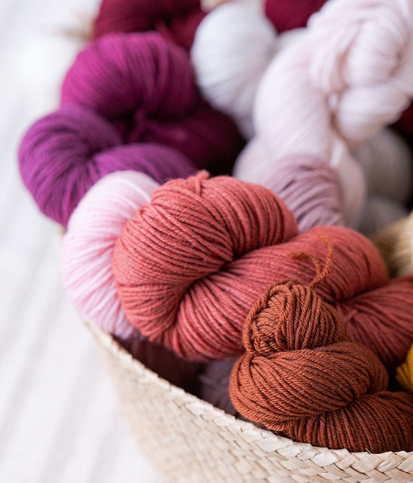 Peerie Yarn Featured