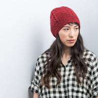 Furrow Hat