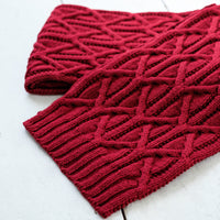 Proof Scarf