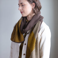 Runnel Scarf & Cowl