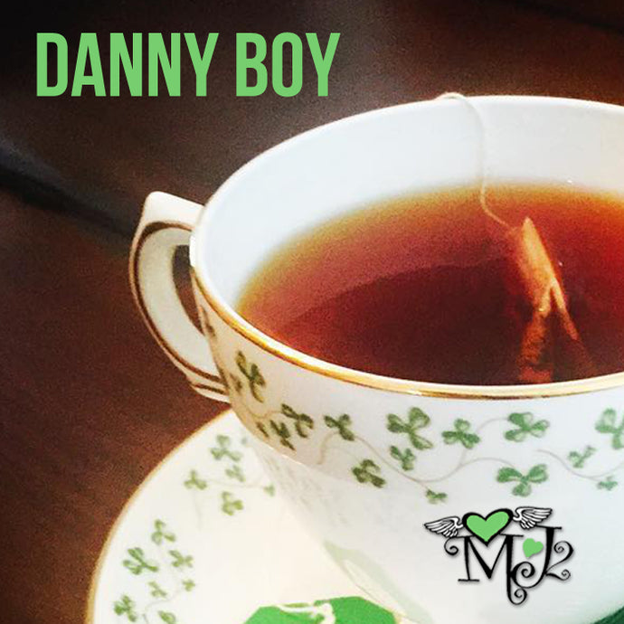 Danny Boy (Cover by MJ2) Preview
