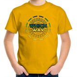 'Whichway' Kids T-Shirt