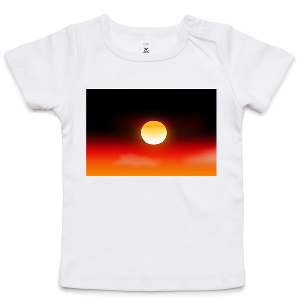 'New Dawn' Infant Tee