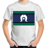 Kids 'TSI Flag' T-Shirt