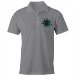 'Waru, Dhangal and Kayarr' Polo Shirt