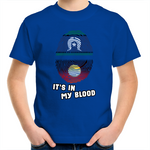 Kids New Dawn & TSI 'In My Blood' T-Shirt