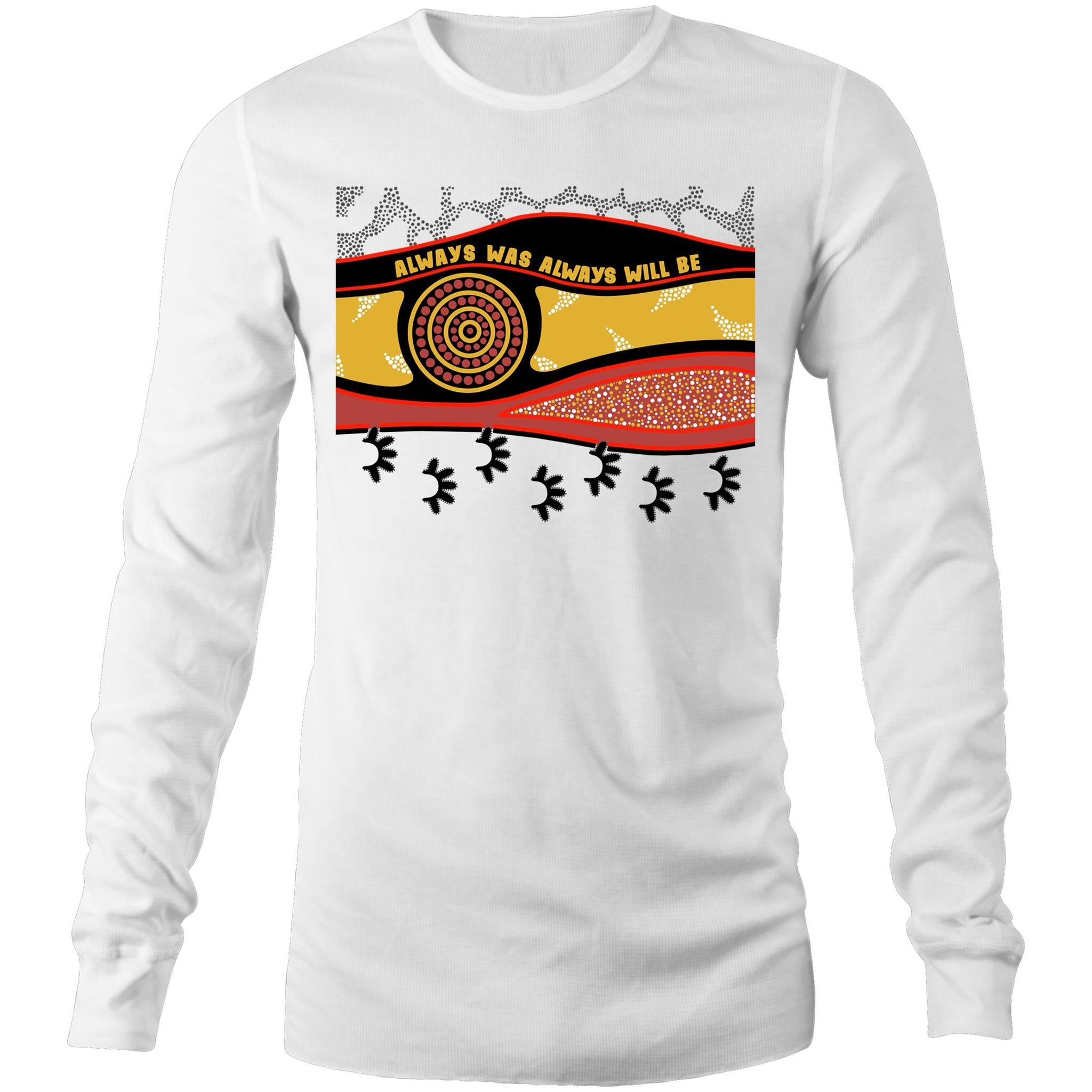 'NAIDOC 2020' Long Sleeve T-Shirt