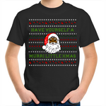 'Have Yourself A Murri Little Xmas' Kids T-Shirt