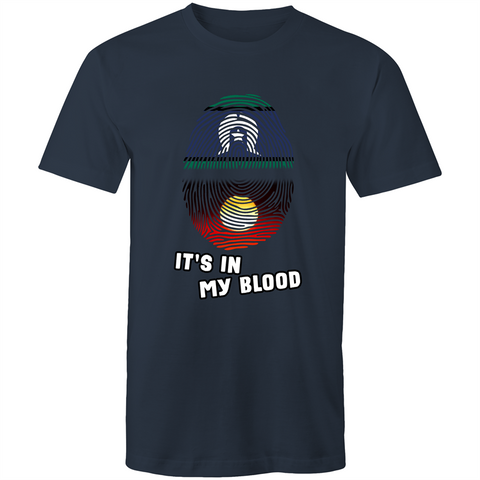 TSI & New Dawn 'In My Blood' T-Shirt