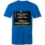 'Family Forest' T-Shirt