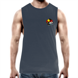 'Indigenous Grapevine' Tank Top