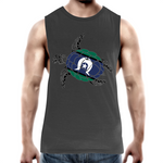 'TSI Turtle' Mens Tank Top Tee