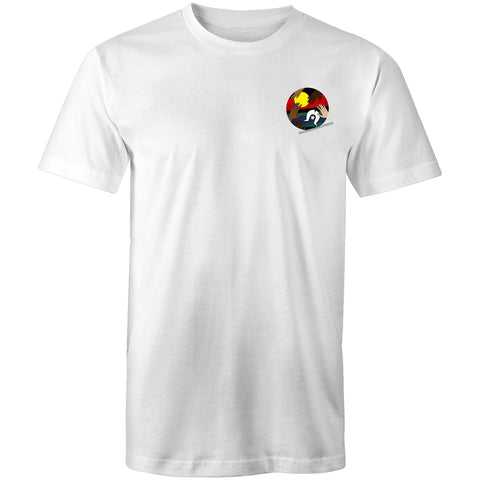 'Indigenous Grapevine' T-Shirt