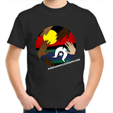 Kids 'Indigenous Grapevine' T-Shirt