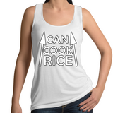 'Can Cook Rice' Singlet