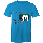 'Proud To Be Torres Strait Islander' T-Shirt