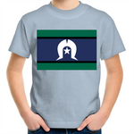 Kids TSI Flag T-Shirt