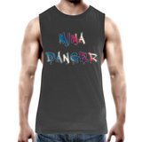 'MINA DANGER' Tank Top Tee
