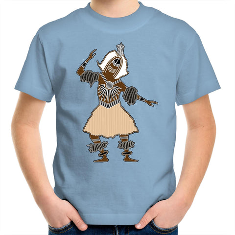 Kids 'Warrior' T-Shirt