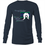 'Proud To Be Torres Strait Islander' Long Sleeve T-Shirt