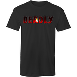'Deadly - Gamilaroi' T-Shirt