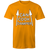 'Can Cook Damper' T-Shirt