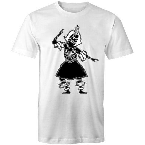'Warrior II' T-Shirt