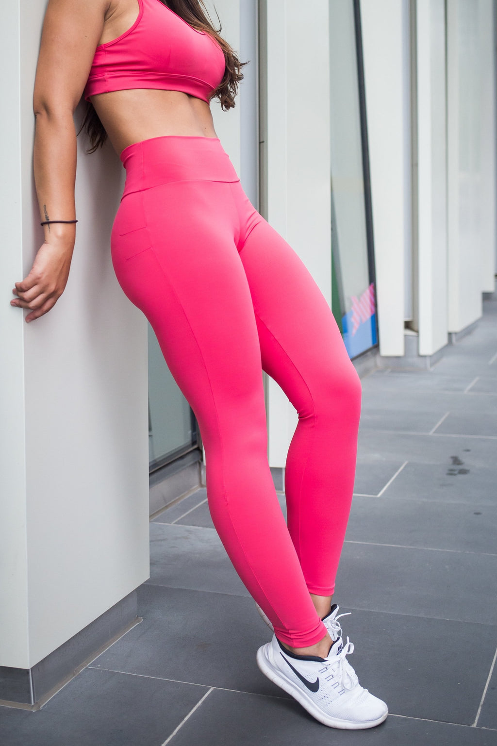 PUSH-UP Leggings - Emana® Plus