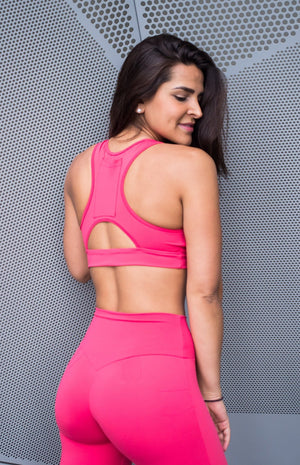 Classic Sports Bra - Emana® Plus