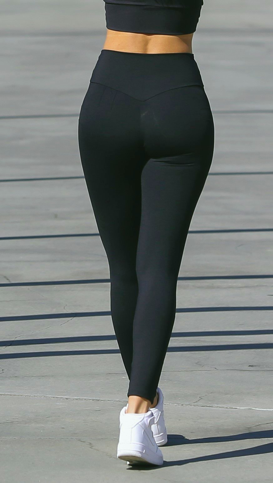 PUSH-UP Leggings - Emana® Sport