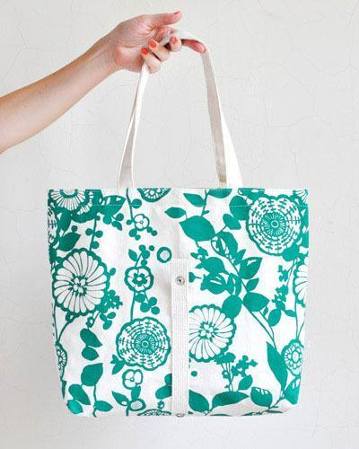 Gisellah Roll Up Tote    $29.50(Was $39)