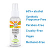 Hand Sanitizer Spray - Citrus Cooler
