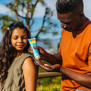 Clearscreen® SPF 50 Sunscreen Body Lotion