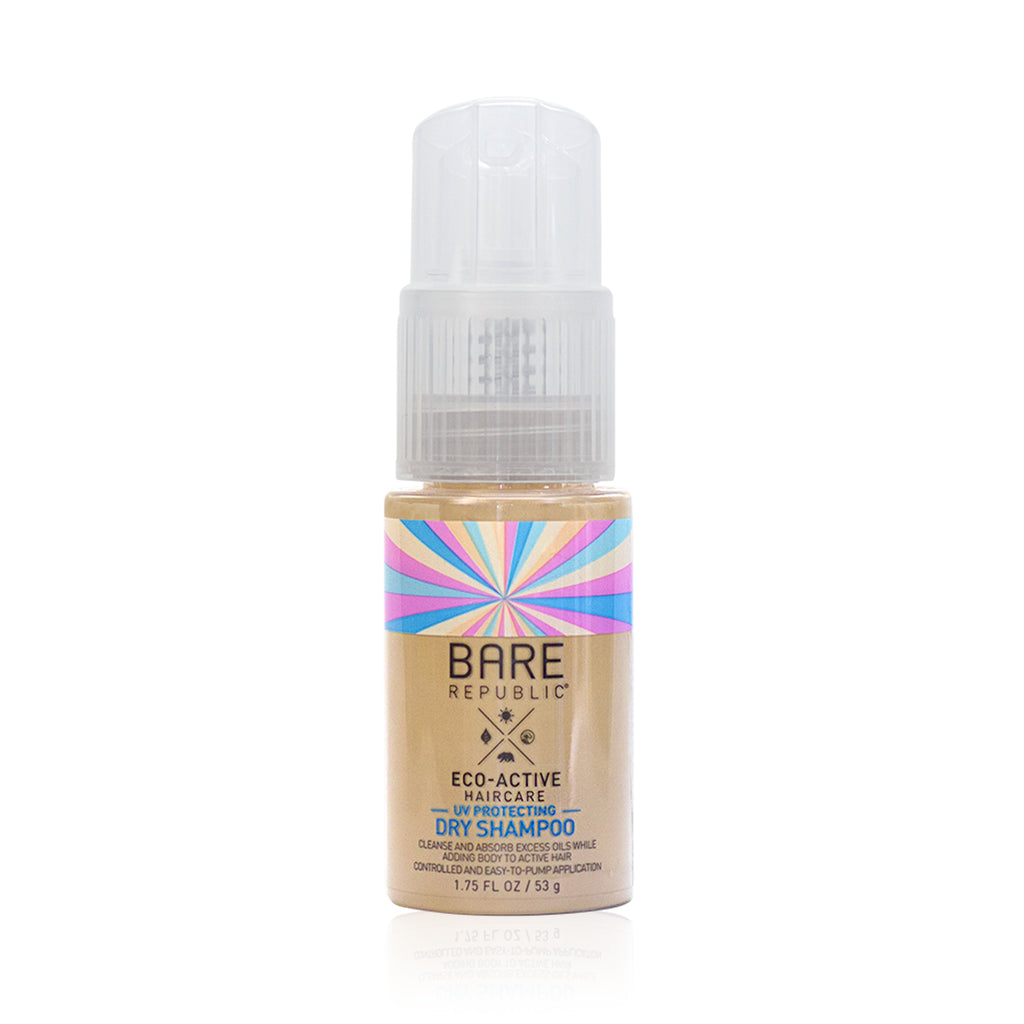 UV Protecting Dry Shampoo - Bare Republic