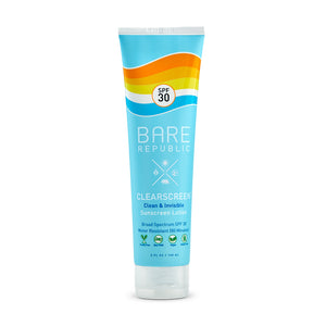 Clearscreen SPF 30 Sunscreen Body Lotion