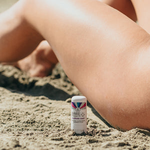 Mineral SPF 50 Holographic Shimmer Sunscreen Stick - Diamond Dust